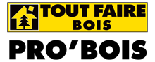 Tout Faire Bois Pro'Bois - Magasin de négoce de bois et quincaillerie à Vesoul, La qualité pro au meilleur prix !